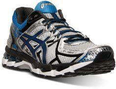 Asics Men's GEL-Kaya #asics #asicsmen #asicsman #running #runningshoes #runningmen #menfitness