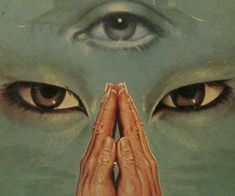 116 images about Witches and The Devil on We Heart It | See more about witch, dark and Devil Plakat Design, Arte Obscura, Photocollage, Wow Art, Jolie Photo, Retro Futurism, Grafik Design, Psychedelic Art, Pics Art