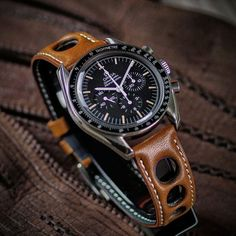 Very cool strap
