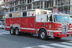 Washington D.C. Rescue  | 02.DCFD.RescueSquad1.14S.NW.WDC.7February2012 | Flickr - Photo Sharing ...