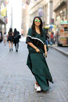 New York str RS16 8958