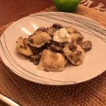 Beef Stroganoff Ravioli Recipes and Meal Planning. One pot cooking. Dinner in under 30