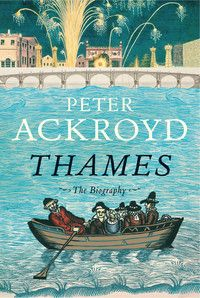 Ackroyd visits all the towns and villages along the river, from Oxfordshire to London, describing magnificent royal residences, bridges and docks, locks and weirs, villages and towns along its 215-mile run. He portrays the artists, personalities and ordinary people who have depended on the river for their livelihood, including Julius Caesar and Henry VIII, Chaucer, Shakespeare, Turner, Shelley and other writers, poets and painters who have been enchanted by its many moods and colors.