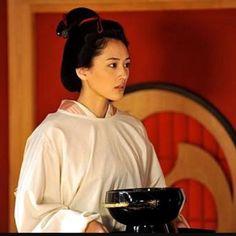 Ayase Haruka in Jin. . . . #takaoosawa #harukaayase #ayaseharuka #中谷美紀 #seiyouchino #masachikaichimura  #桐谷健太 #小出恵介 #大沢たかお #綾瀬はるか #ayatademaru #cooljapan #nihon #torimatsuzaka #love_nippon #lovejapan #edo #samurai #drjin #timetravel #doctor #doctordrama #geisha  #nihon  #内野聖陽 #佐藤隆太 #Ryutasato #KentaKiritani