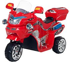 Lil' Rider 3 Wheel Battery Powered FX Sport Bike Kids Ride on Toys Moto for sale online 3 Wheel Motorcycle, Kids Motorcycle, Bike Wheel, Sports Games For Kids, Sports Toys, Kids Ride On Toys, Toys For Boys, Kids Toys, All You Need Is