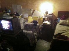 Quentin Crisp's Room New York