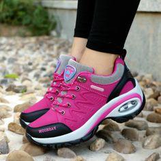 2017 NEW Fashion Women Casual Shoes Cheap Walking Women's Flats Shoes Breathable Zapatillas Casual Shoes EUR Size 35-40