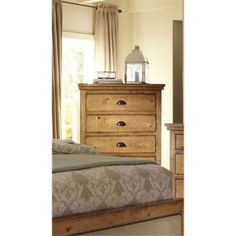 Check out the Progressive Furniture P6 Willow Chest priced at $539.00 at Homeclick.com. In white