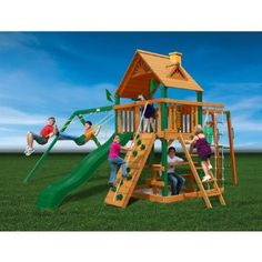 How To Build A Garden Playhouse for Your Children