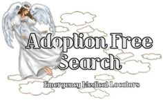 Adoption Free Search - Emergency Medical Locators