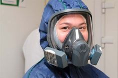 Gas Mask Girl, Respirator Mask, Riding Helmets, Hats, Mascaras, Hat, Hipster Hat