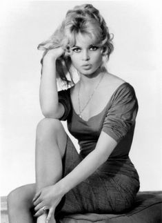 Brigitte Bardot - photo postée par lola10195