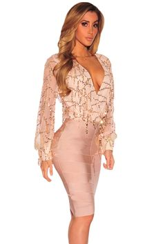 Apricot-flowing-sequins-long-sleeves-bodysuit-lc32082-18-3_original