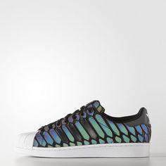 Superstar Xeno Schuh - schwarz