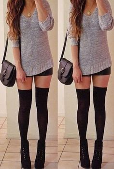 knee highs5
