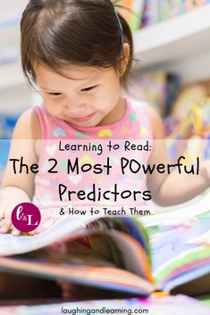 Learning to read takes time, patience, and the mastering of various skills before it happens. But letter recognition & phonemic awareness are the 2 most powerful predictors. Teaching Letter Recognition, Teaching The Alphabet, Alphabet Activities, Hands On Activities, Kindergarten Activities, Educational Activities, Letter Tracing, Phonics Games, Alphabet Coloring Pages