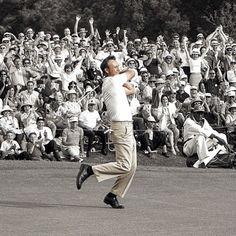 Arnold Palmer Apparel is fit for a king - G&E Magazine Golf Images, Golf Pictures, Famous Golfers, John Daly, Lpga Tour, Classic Golf, Golf Photography, Today's Man, Golf Day