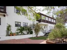 Fred Durst of Limp Bizkit Selling Hollywood Hills Home - YouTube