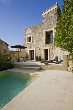 Handsome Villa Retreat off the Amalfi Coast, in Italy.