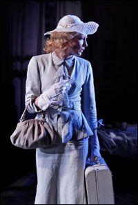 Blanchett in A Streetcar Named Desire.