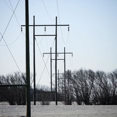 Teknik i naturen på frostklar januardag #visitfyn #fyn #nature #visitdenmark #naturelovers #natur #denmark #danmark #danishnature #landscape #nofilter #assens #mitassens #vildmedfyn #fynerfin #assensnatur #vielskernaturen #tree #visitassens #instapic #picoftheday #sky #january #electricity #el