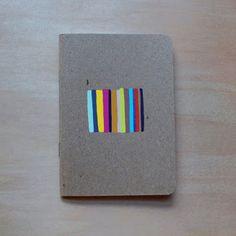 tiny sketchbook decoration