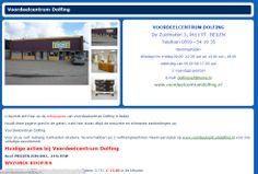 De Website van Voordeelcentrum Dolfing uit Beilen weer bij gewerkt, ga snel kijken de website staat vol met acties en aanbiedingen!  http://koopplein.nl/middendrenthe/bedrijven/voordeelcentrum-dolfing