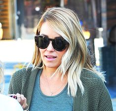Lauren Conrad Gets First Haircut in Years, a Long Bob: Photo - Us Weekly