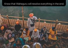 Sikh Quotes, Punjabi Quotes, Golden Temple Amritsar, Quotes About God, Inspirational Quotes, Painting, Life Coach Quotes, Inspiring Quotes, Painting Art
