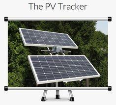 Wikoda lanza al mercado el seguidor solar residencial de doble eje, PV Tracker