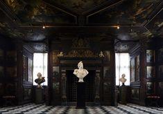 Rosenborg »Winter Room