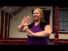 New Zealand National Anthem in NZSL, Maori & English