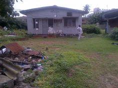 land @ oweh/igbobi college road,Jibowu-Yaba