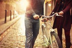 Bicycles & Ping Pong / Olly Burn