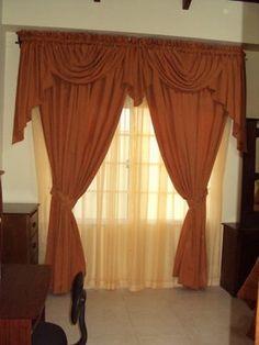 cortinas para diferentes areas