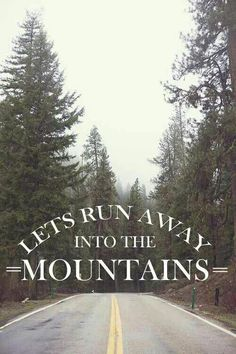 Lets run away to West Virginia! Lets Run Away, Into The West, The Mountains Are Calling, All Nature, Running Away, Trail Running, Adventure Is Out There, Adventure Awaits, Adventure Travel