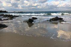 Beach, Alderney, Channel Islands