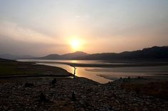 Good Morning JIM Corbett National PARK Dhikala Zone.... #corbett #resortsincorbett