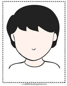 Los Niños: Χαρακτηριστικά του προσώπου και έκφραση με τη χρήσ...