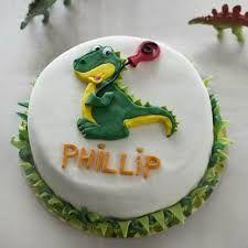 pastel de dinosaurio - Buscar con Google