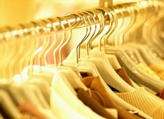 how to organize and declutter your closet...who wants to help?