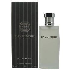 Hanae Mori By Hanae Mori For Men. Eau De Parfum Spray 1.7 oz - http://www.specialdaysgift.com/hanae-mori-by-hanae-mori-for-men-eau-de-parfum-spray-1-7-oz/