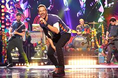 Perdido Entre Musicas : Super Bowl 50 -  Halftime Show: Coldplay, Beyoncé ...