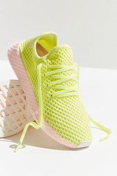 low cost 5e601 f1625 adidas Deerupt Runner Sneaker