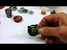 How to use SNAP jewelry components by Shades of Clay -#Polymer #Clay #Tutorials
