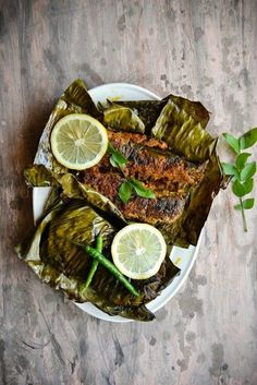 Cook your sardines 3 ways with this tasty Grilled Sardines in Banana Leaf recipe.