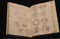Bodleian Library | Words of Power, 17th century magical miscellaney