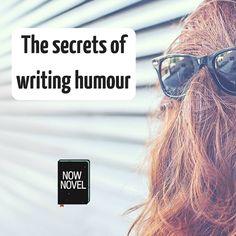The secrets of humorous writing