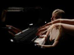 "Chopin ""Heroic"" Polonaise op 53 A flat major - Valentina Lisitsa, pianist"