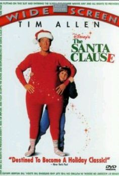 My favorite Christmas movie ever
